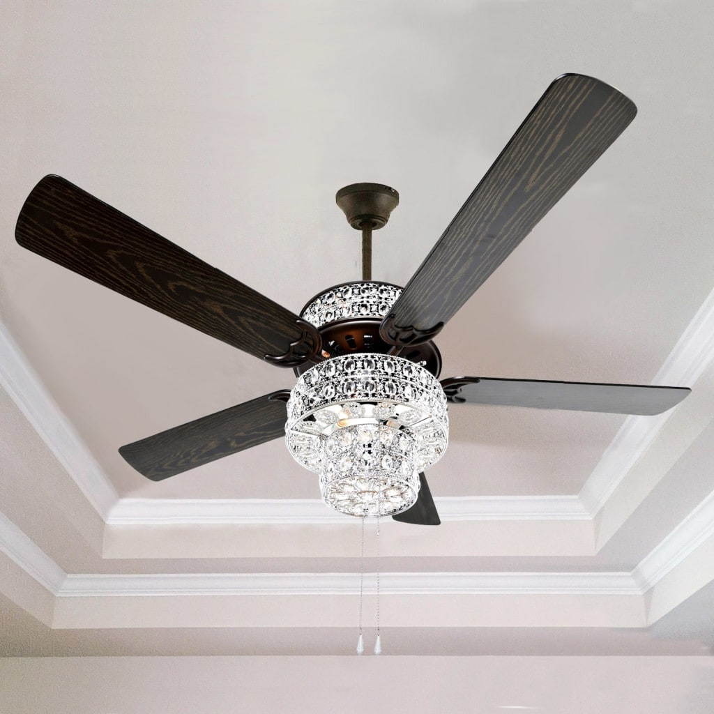 Our Best Lighting Deals In Outdoor Ceiling Fans Under $50 (Gallery 11 of 20)
