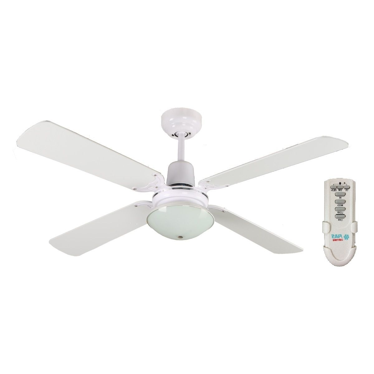 Outdoor Ceiling Fans At Bunnings Regarding 2019 Martec Ceiling Fans Bunnings (View 13 of 20)