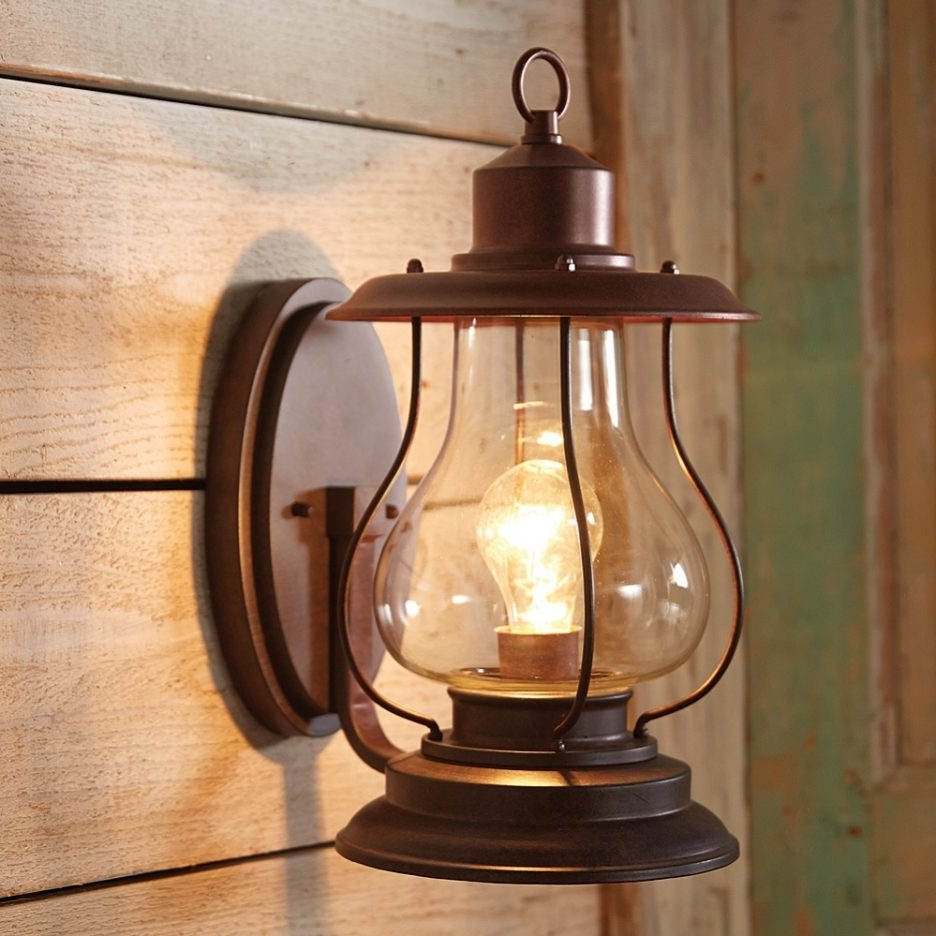 Outdoor Ceiling Fans For Barns In Favorite Urban Lights Barn Lights Western Ceiling Fans Outdoor Lighting (View 14 of 20)