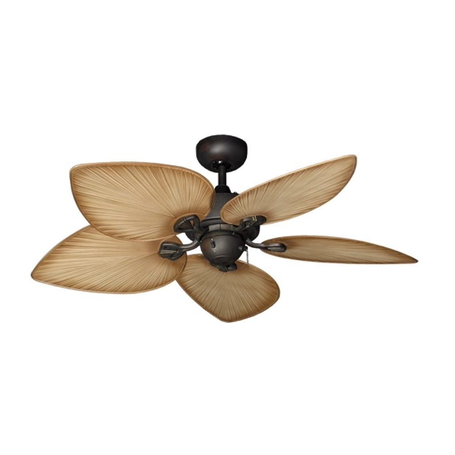 "Outdoor Ceiling Fans For Coastal Areas In Trendy 42"" Ceiling Fan, Tropical Ceiling Fans, Coastal Bay Ceiling Fan (View 11 of 20)"