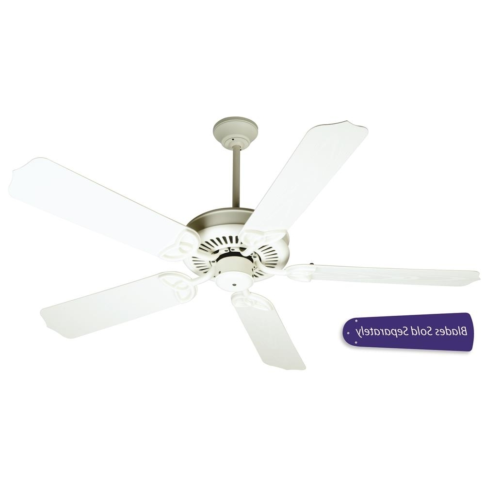 Outdoor Ceiling Fans Under $75 Within Well Known Outdoor Ceiling Fans – Shopcraftmadefans (Gallery 15 of 20)