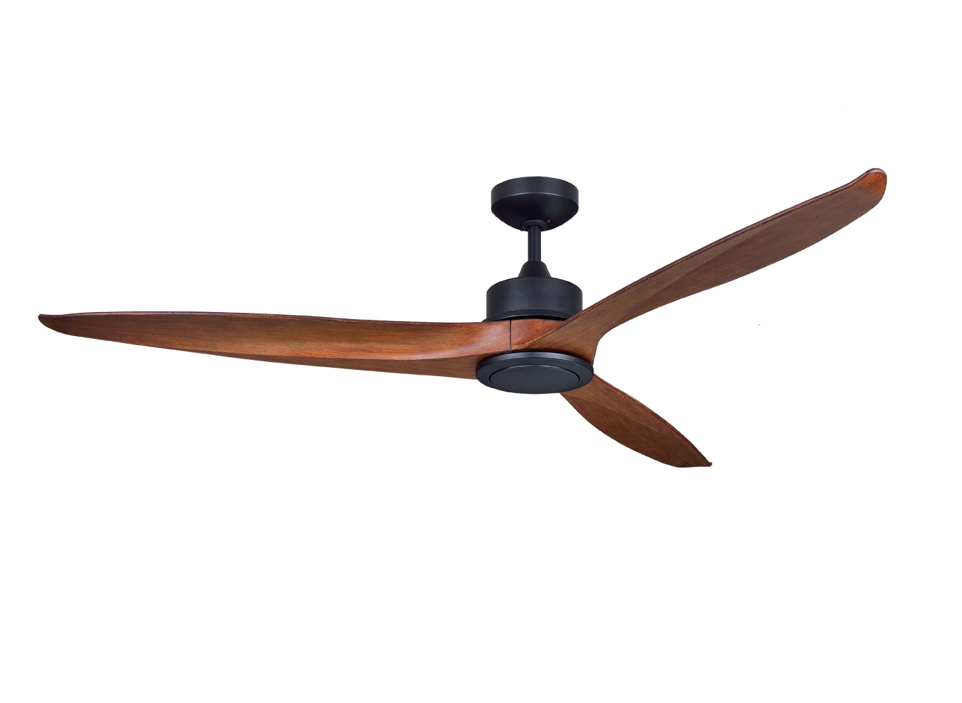 Outdoor Ceiling Fans With Led Globe Intended For Best And Newest Ceiling Fans (View 8 of 20)