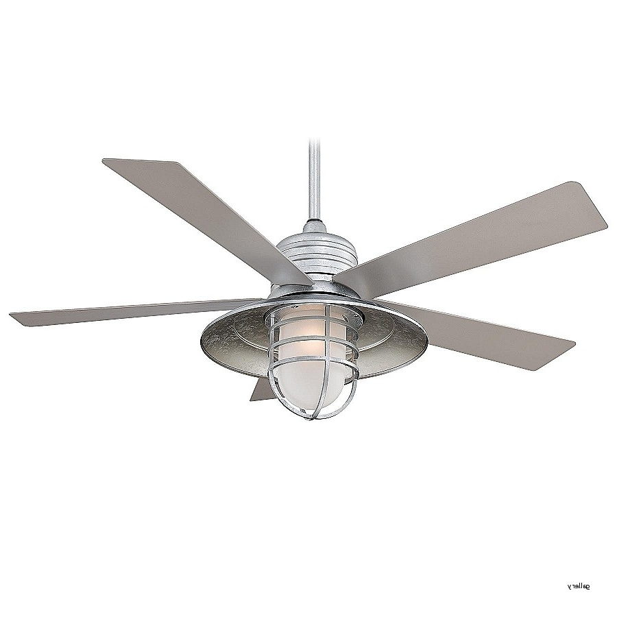 Outdoor Ceiling Fans With Light Kit For 2018 Ceiling Lights: Low Profile Outdoor Ceiling Fan With Light Luxury (View 9 of 20)