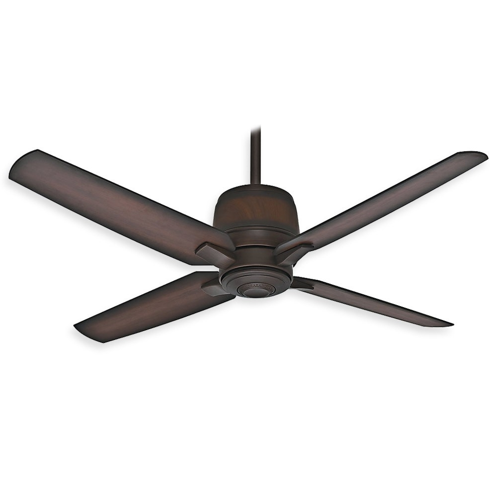 "Outdoor Ceiling Fans With Long Downrod Pertaining To Most Recent Casablanca Aris Ceiling Fans 59124 – 54"" Outdoor Ceiling Fan (Gallery 16 of 20)"