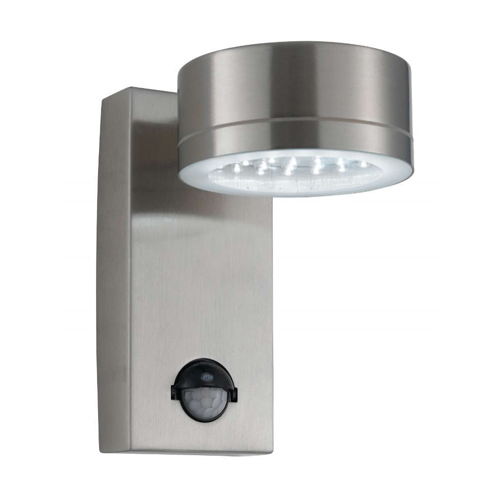 Outdoor Ceiling Fans With Motion Sensor Light With Regard To Most Current Lowe S Ceiling Fans Do It Yourself Outdoor Lighting Led Spotlights (View 6 of 20)