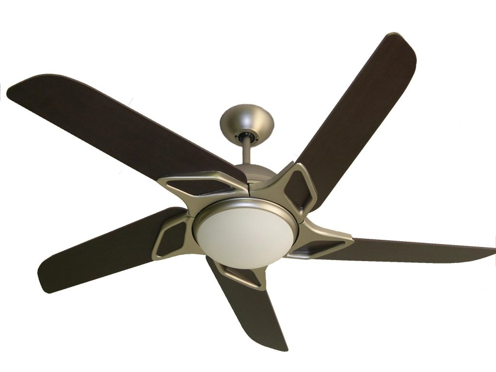 Outdoor Electric Ceiling Fans With Regard To Widely Used What You Need To Know Before Buying A Ceiling Fan (View 13 of 20)