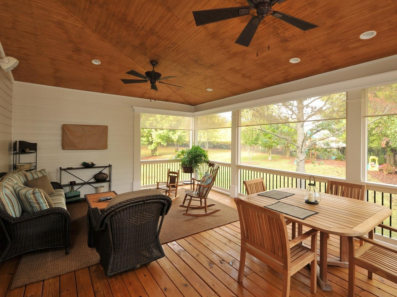 Outdoor Porch Ceiling Fans With Lights Regarding Most Recently Released Lighting Your Lovely Outdoor Porch Ceiling Fans With (View 16 of 20)