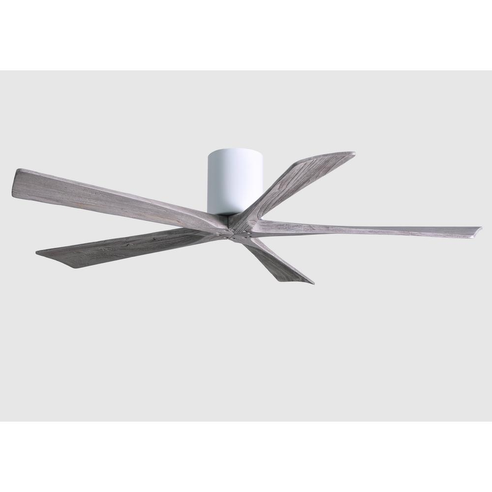 Oversized Outdoor Ceiling Fans Inside Favorite Outdoor – Ceiling Fans – Lighting – The Home Depot (View 10 of 20)