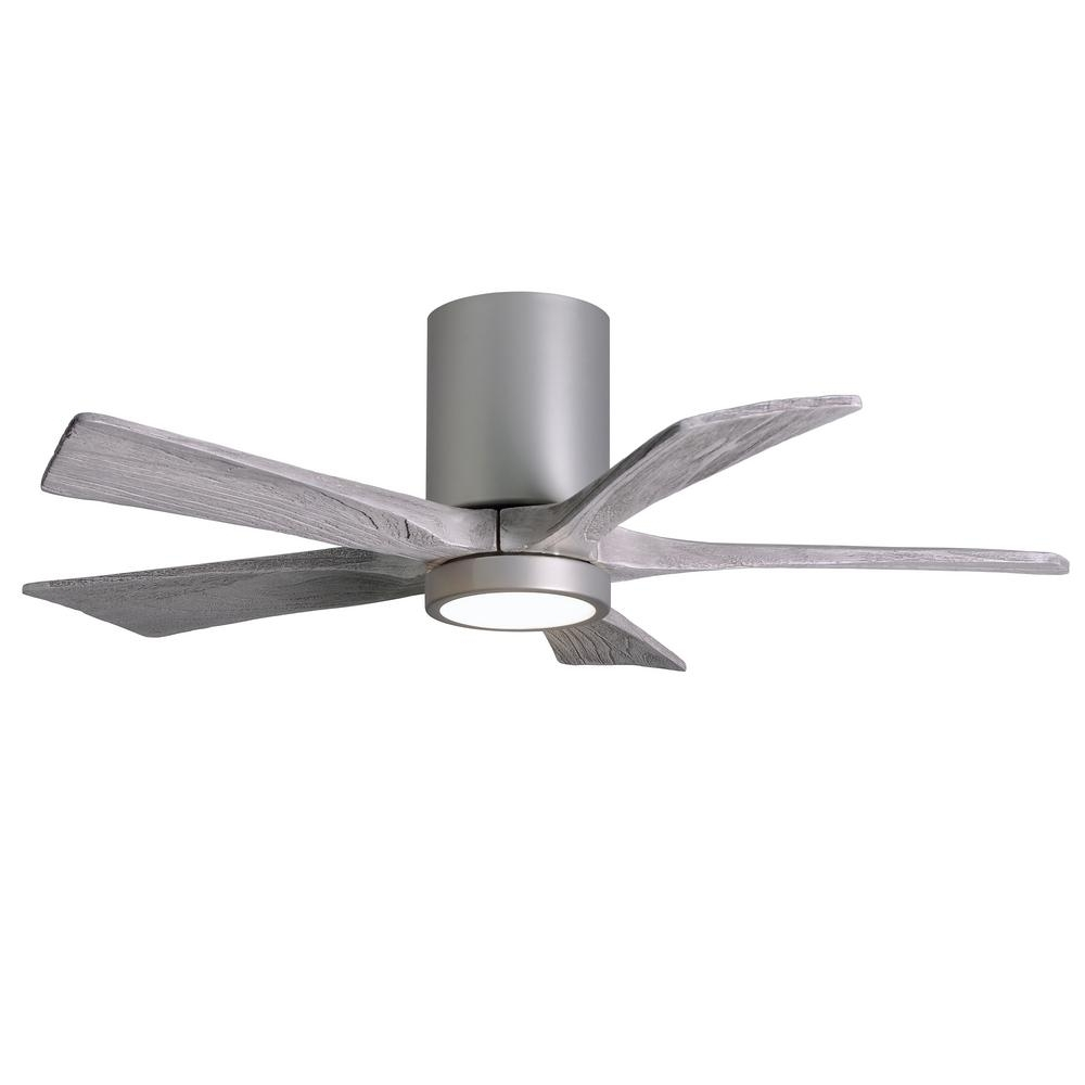 Oversized Outdoor Ceiling Fans Throughout Favorite Outdoor – Ceiling Fans – Lighting – The Home Depot (View 16 of 20)