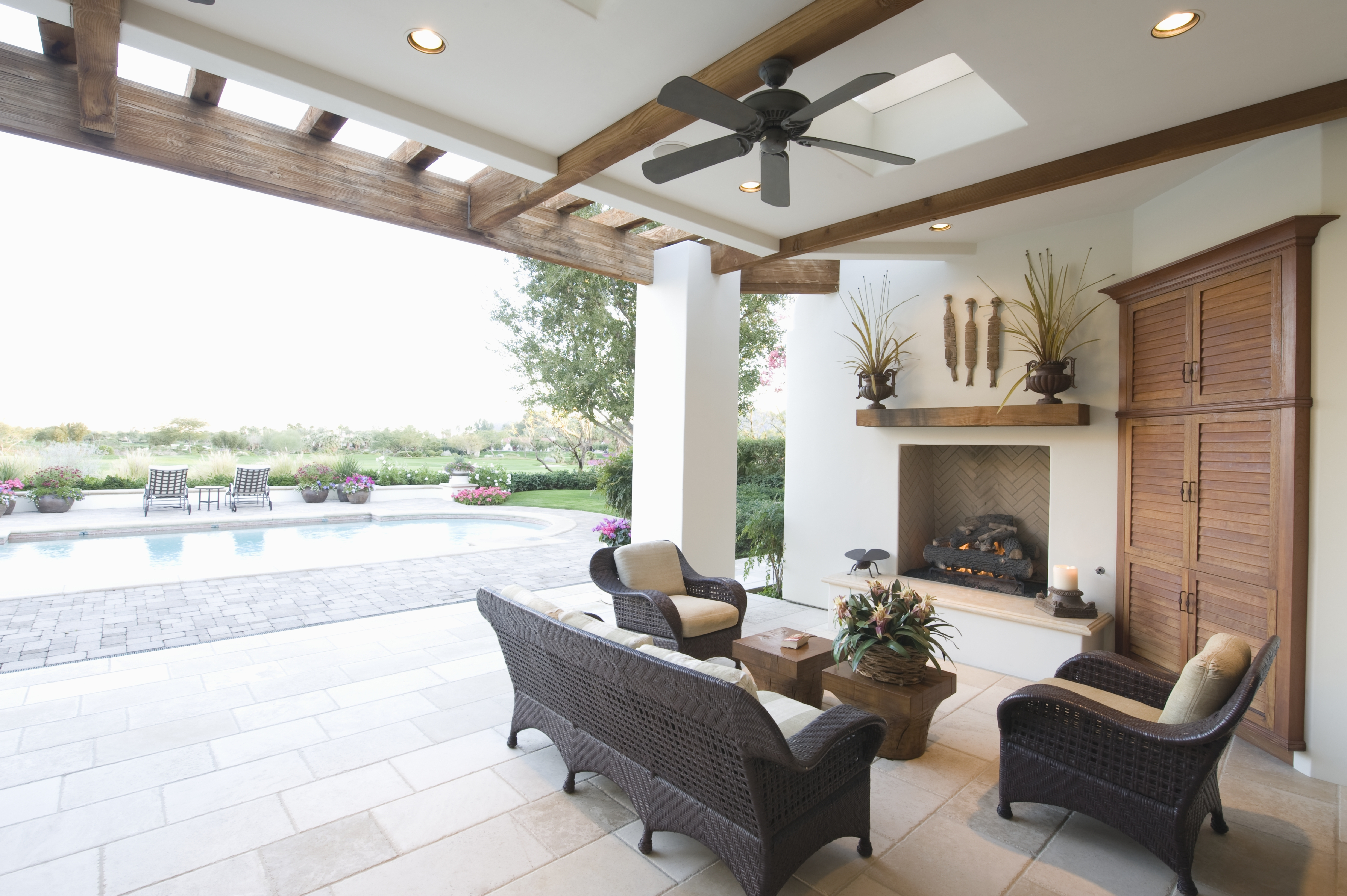 Patio Fan Unique Ceiling Fans Outdoor Patio Home Design Ideas And In Recent Outdoor Ceiling Fans For Patios (View 17 of 20)
