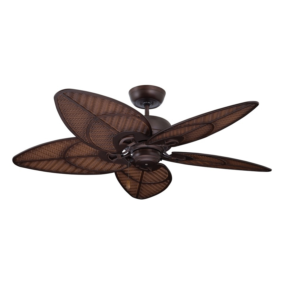 Popular Ceiling: Astounding Rattan Ceiling Fans Rattan Ceiling Light, Wicker Pertaining To Vintage Outdoor Ceiling Fans (View 11 of 20)