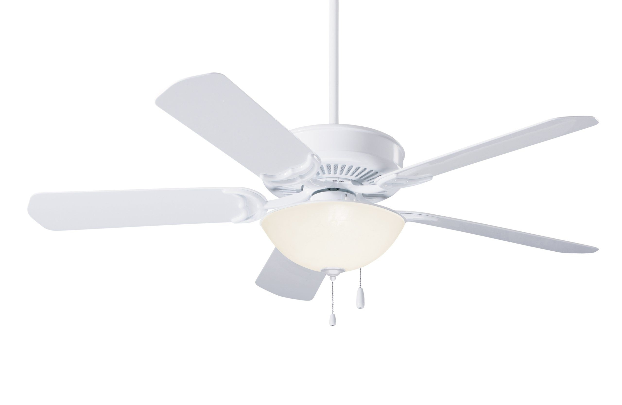 Popular Emerson Outdoor Ceiling Fans With Lights Regarding Emerson Ceiling Fans Cf654Ww Sea Breeze 52Inch Indoor Outdoor (View 15 of 20)
