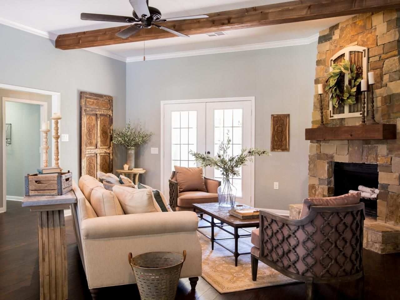 Popular Joanna Gaines Ceiling Fans Beautiful Fixer Upper Yours Mine Ours And Inside Joanna Gaines Outdoor Ceiling Fans (View 18 of 20)
