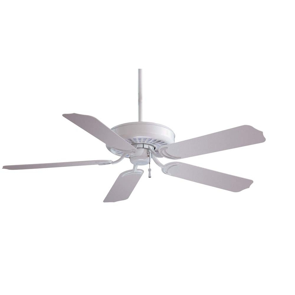 Preferred 36 Low Profile Outdoor Ceiling Fan, 45 Fresh Low Profile Flush Mount Inside Wayfair Outdoor Ceiling Fans With Lights (View 16 of 20)