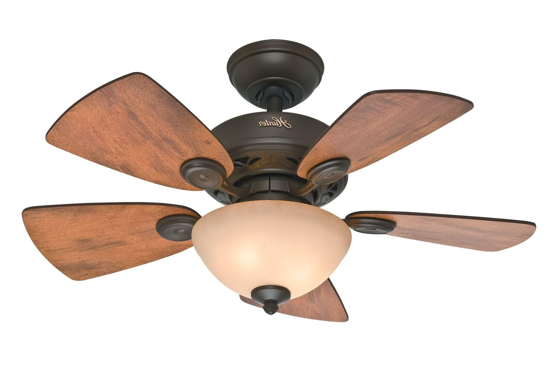Preferred Ceiling Fans – Petite Regarding Quorum Outdoor Ceiling Fans (View 13 of 20)