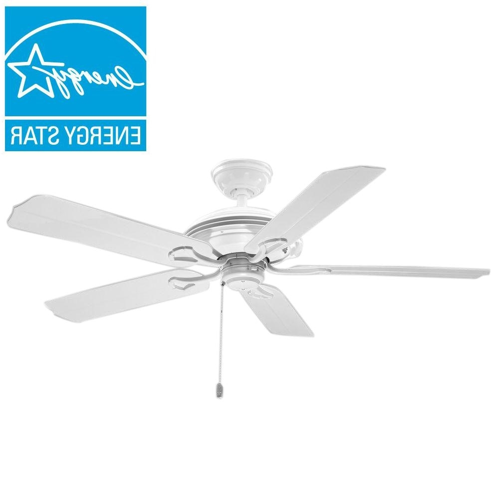 Preferred Craftsman Outdoor Ceiling Fans Throughout Craftsman Fan Probably Perfect Great Small Outdoor Ceiling Fans (View 15 of 20)
