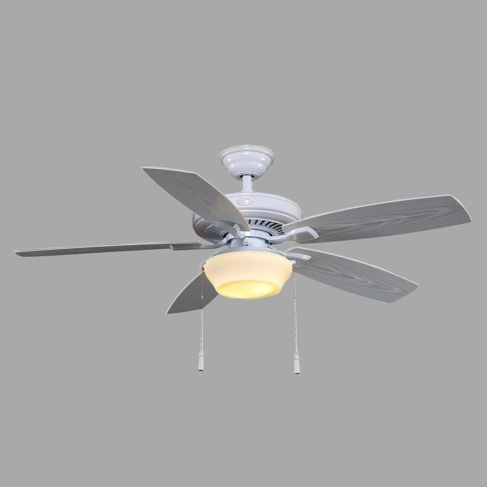 Preferred Outdoor Ceiling Fans For Gazebos Pertaining To Hampton Bay Hugger 52 Wiring Diagram Hunter Ceiling Fan, Outdoor (View 17 of 20)