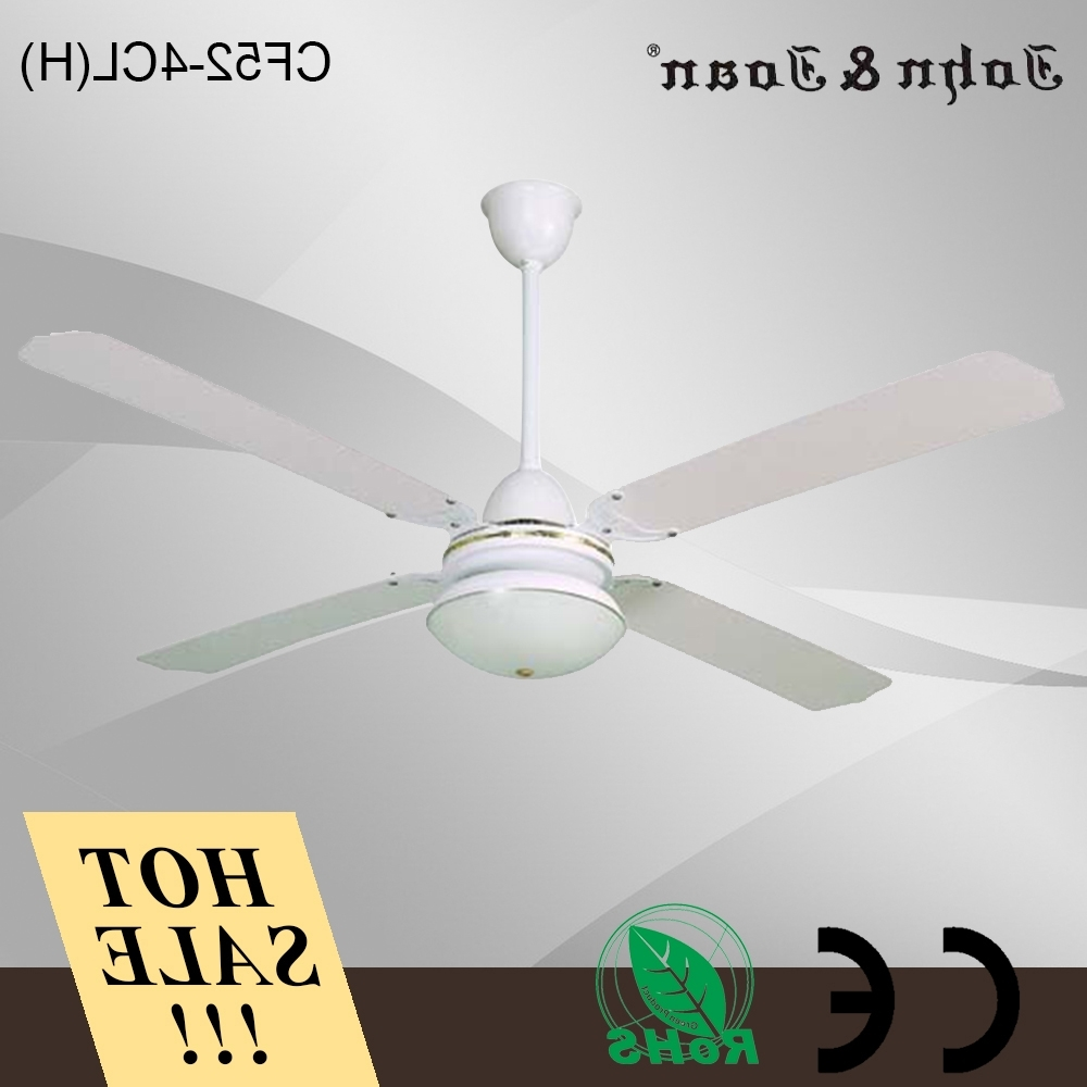 Quality Outdoor Ceiling Fans Inside Favorite Lowes Outdoor Ceiling Fan Wholesale, Ceiling Fan Suppliers – Alibaba (View 14 of 20)