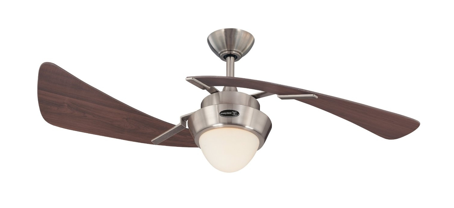 Recent Discover The 7 Best Ceiling Fans With Lights (November 2017) Intended For Expensive Outdoor Ceiling Fans (Gallery 20 of 20)