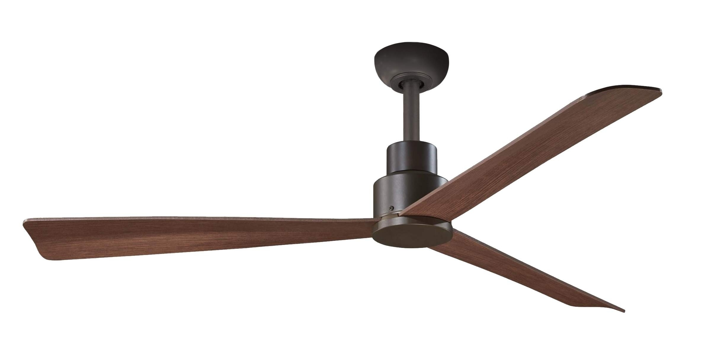 Recent Minka Aire Simple Ceiling Fan Model F787 Orb In Oil Rubbed Bronze For Outdoor Ceiling Fans For Canopy (Gallery 7 of 20)