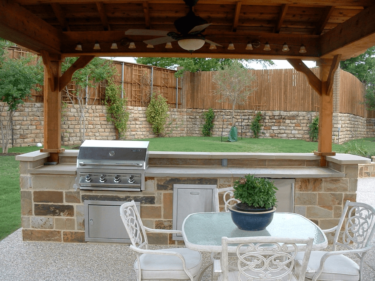Recent Outdoor Porch Ceiling Fans With Lights Regarding How To Install Outdoor Porch Ceiling Fans (View 7 of 20)