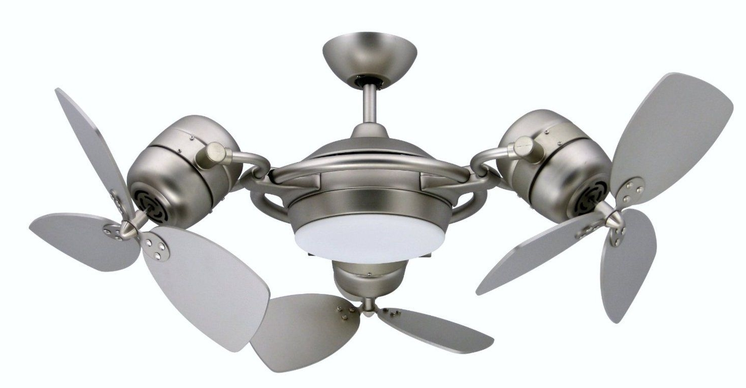 Room Design: Modern And Luxury Ceiling Fans With Unique Propeller It Intended For Recent Unique Outdoor Ceiling Fans (Gallery 5 of 20)