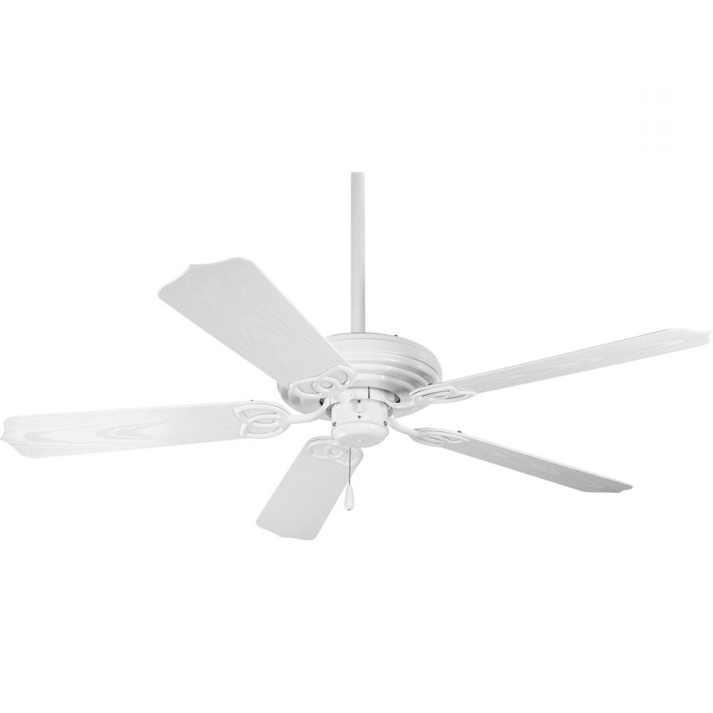 Springfield For Most Popular Outdoor Electric Ceiling Fans (View 17 of 20)