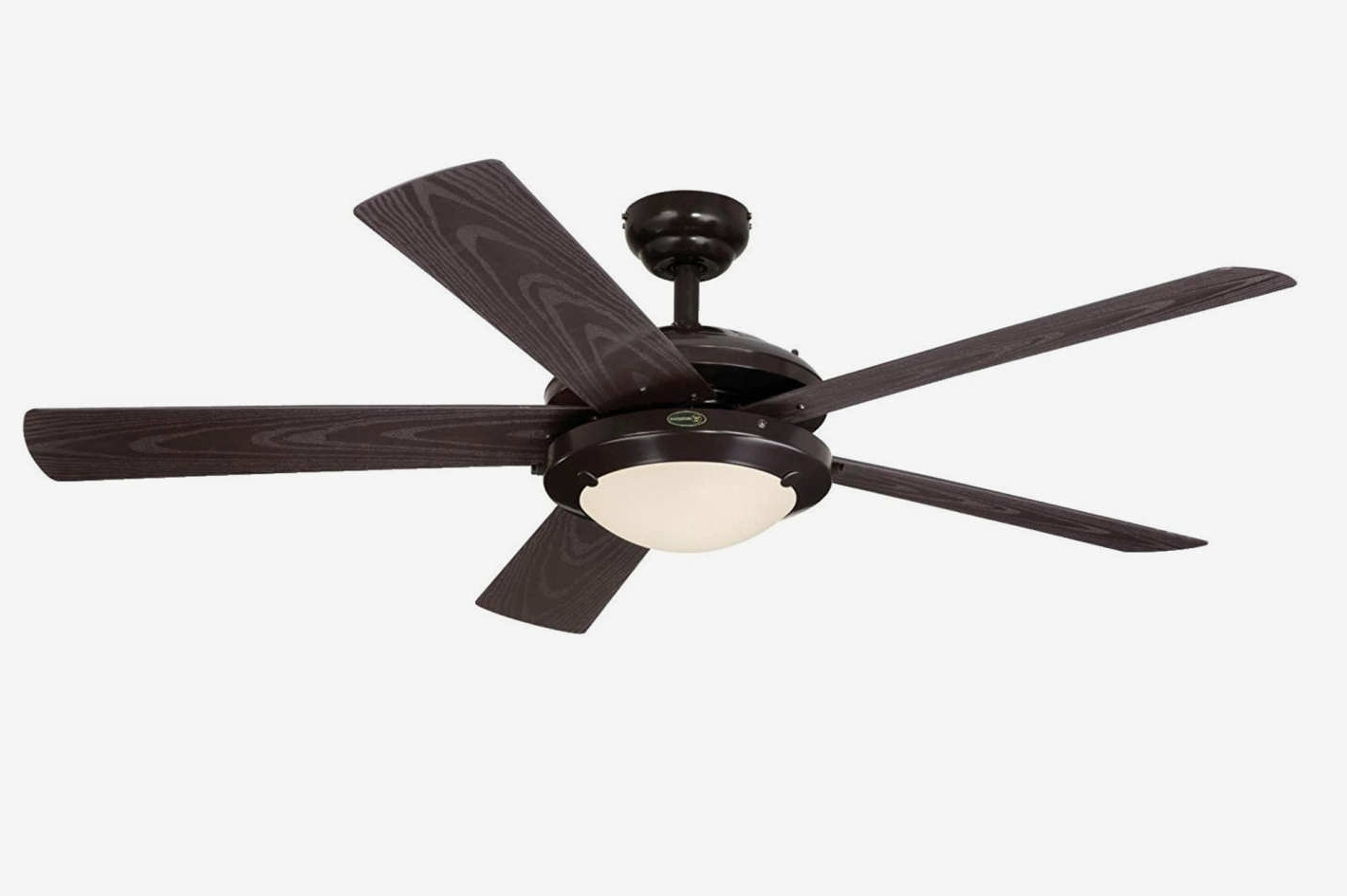 The 6 Best Ceiling Fans Throughout Newest Efficient Outdoor Ceiling Fans (View 20 of 20)