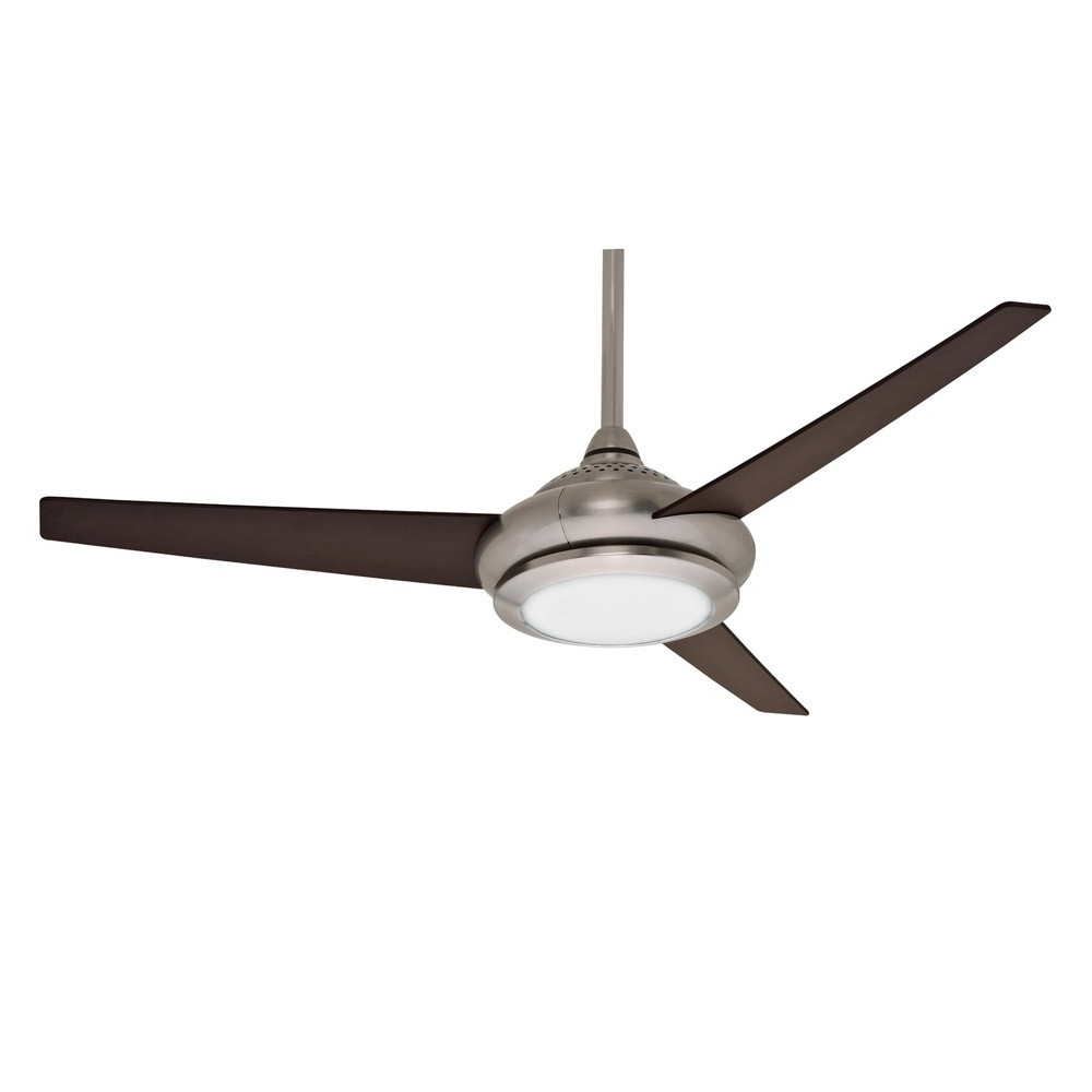 Trendy Casablanca Ceiling Fans Company Tercera 52 Inch Ceiling Fan – 59065 Throughout Casablanca Outdoor Ceiling Fans With Lights (View 9 of 20)