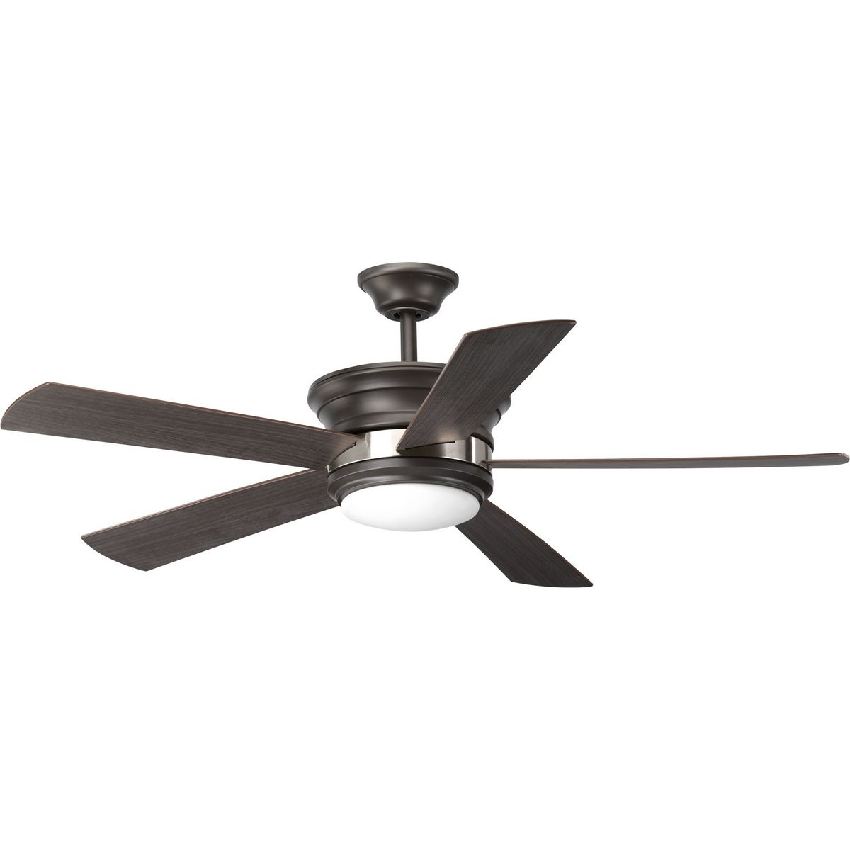 Trendy Outdoor Ceiling Fans For Canopy Inside P2540 14330k – Progress Lighting (View 19 of 20)