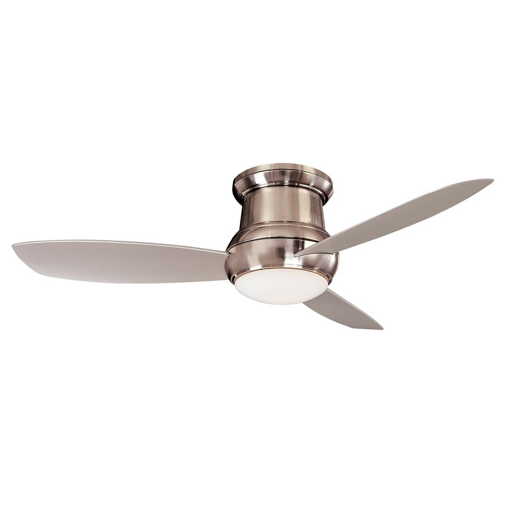 Trendy Outdoor Ceiling Fans For The Patio – Exterior Damp & Wet Rated Regarding Outdoor Ceiling Fan No Electricity (View 19 of 20)