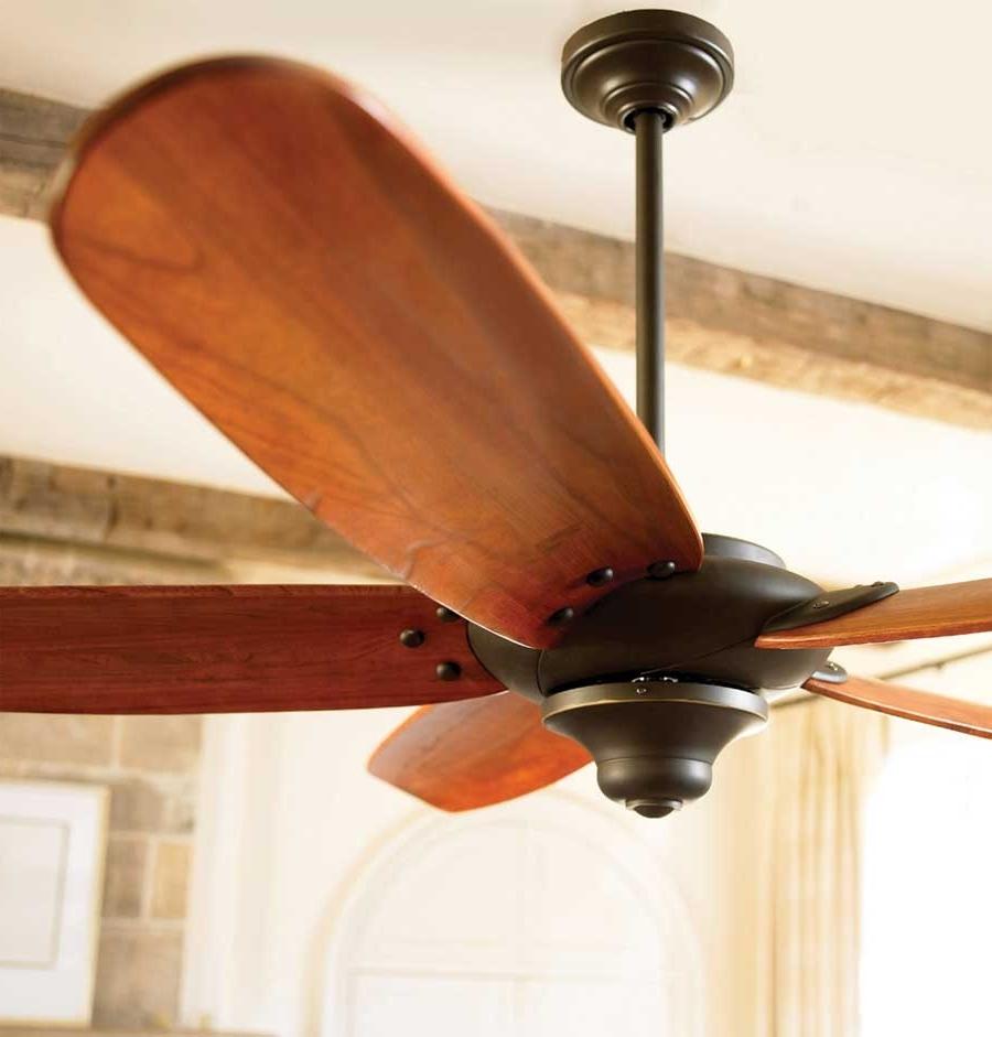 Tropical Design Outdoor Ceiling Fans Regarding Trendy Ceiling Fan: Best Outdoor Ceiling Fans Ideas Best Outdoor Ceiling (View 12 of 20)