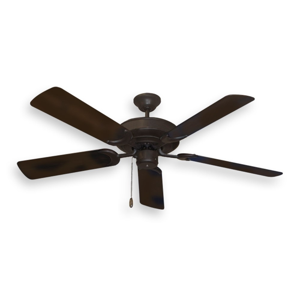 Tropical – Modernfanoutlet With Most Current 72 Predator Bronze Outdoor Ceiling Fans With Light Kit (View 16 of 20)