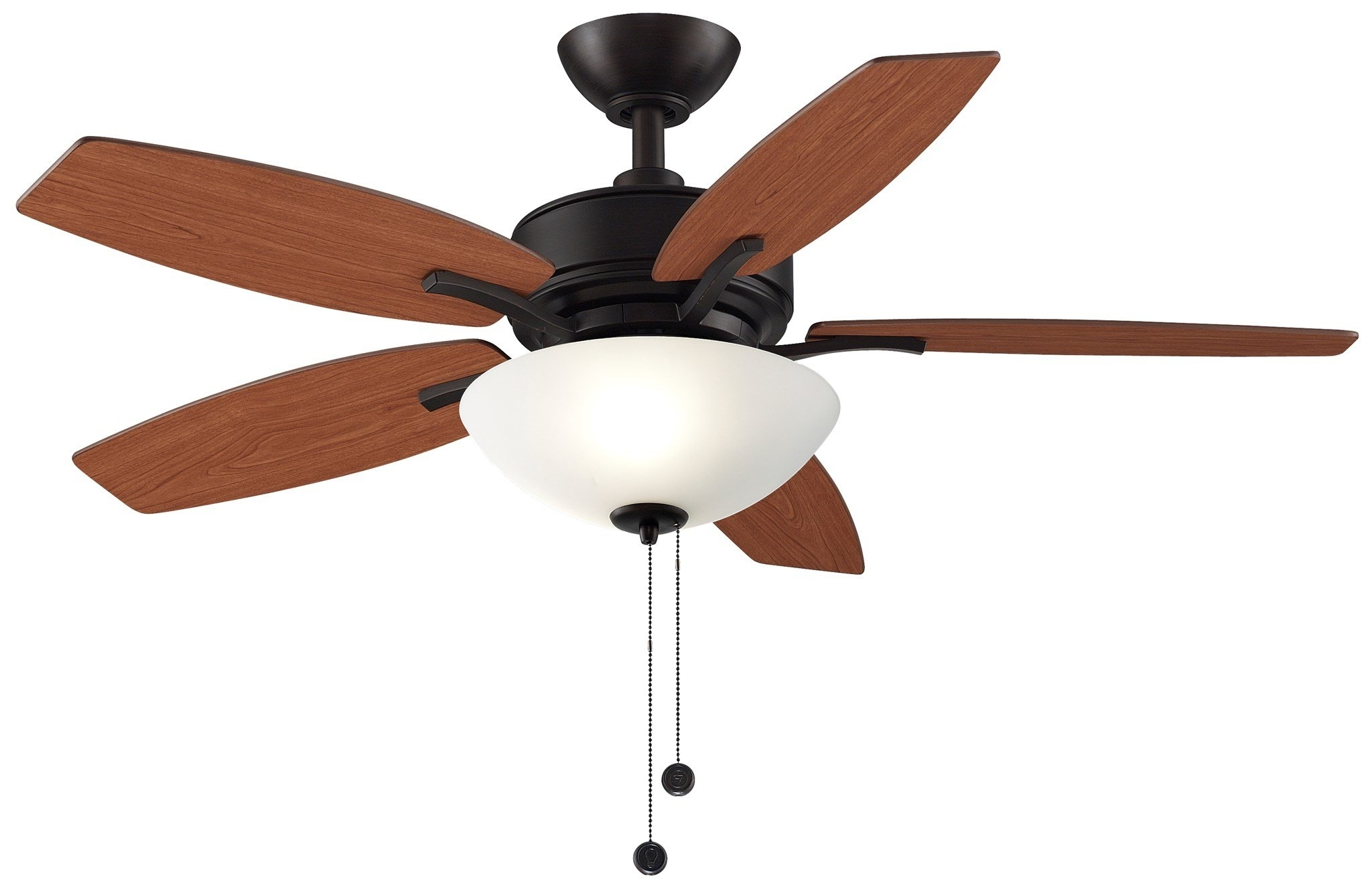 Vertical Outdoor Ceiling Fans Within Favorite Fanimation (View 11 of 20)