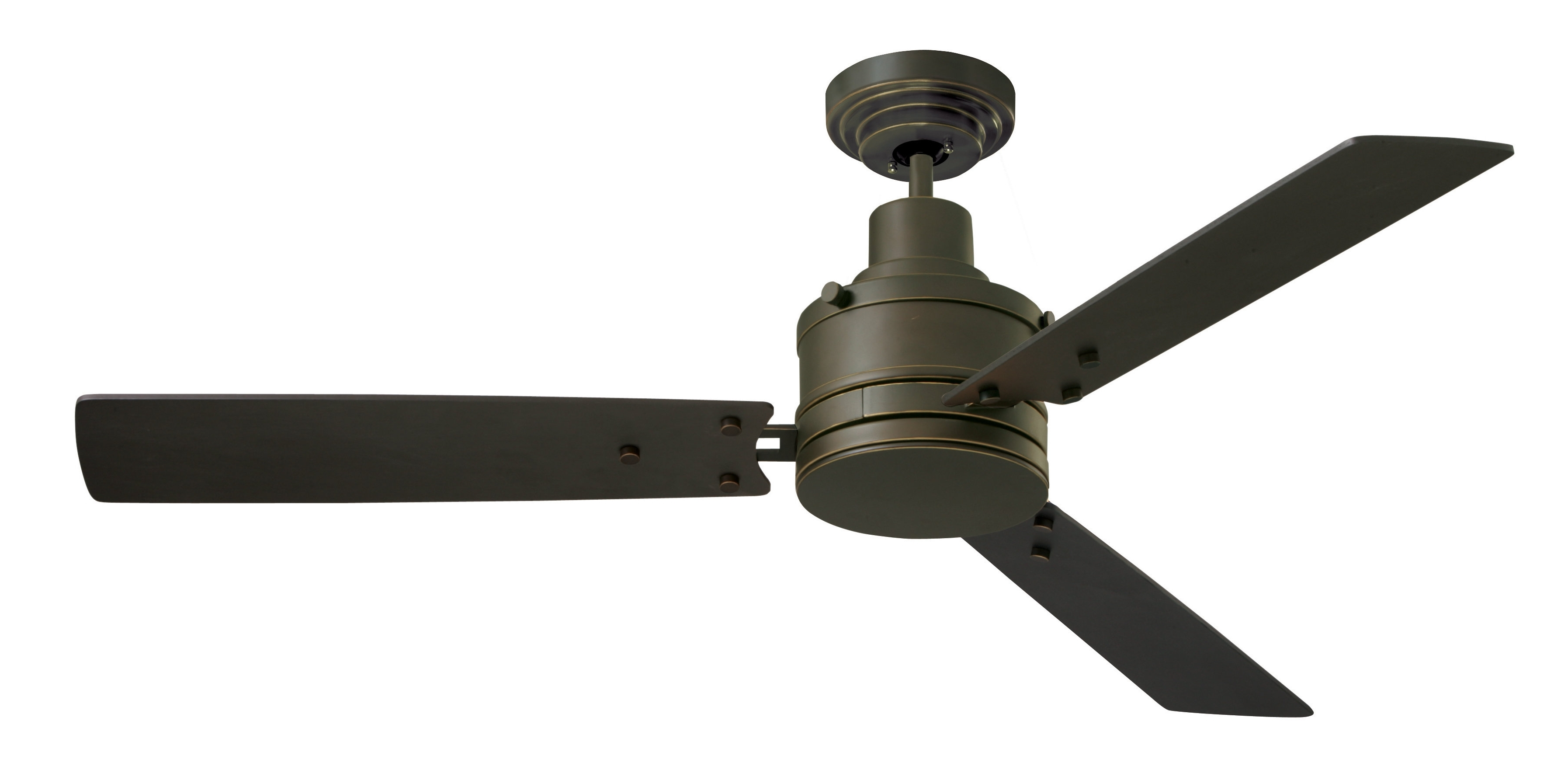Featured Photo of Wet Rated Emerson Outdoor Ceiling Fans