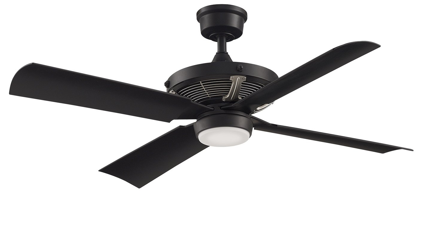 Wayfair Outdoor Ceiling Fans Pertaining To Trendy Ceiling Fan Site:wayfair – Pixball (View 13 of 20)