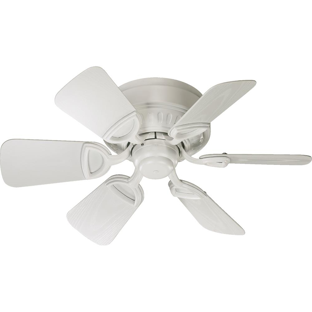 Well Known 151306 8 – Quorum International 151306 8 Medallion Patio Throughout Quorum Outdoor Ceiling Fans (View 11 of 20)