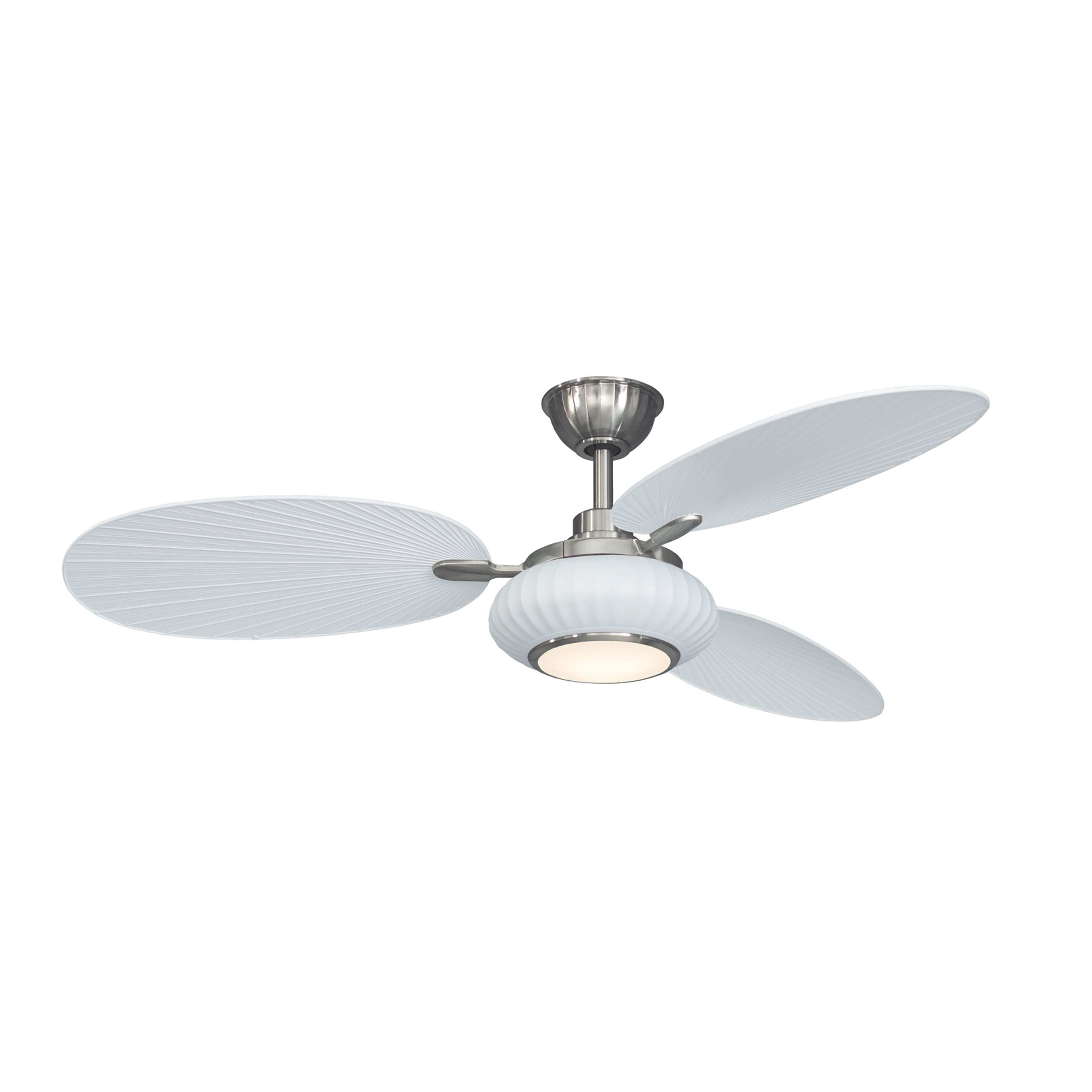Well Known 24 Inch Ceiling Fan With Light Awesome Kichler Renew Patio 52 In Regarding 24 Inch Outdoor Ceiling Fans With Light (View 19 of 20)
