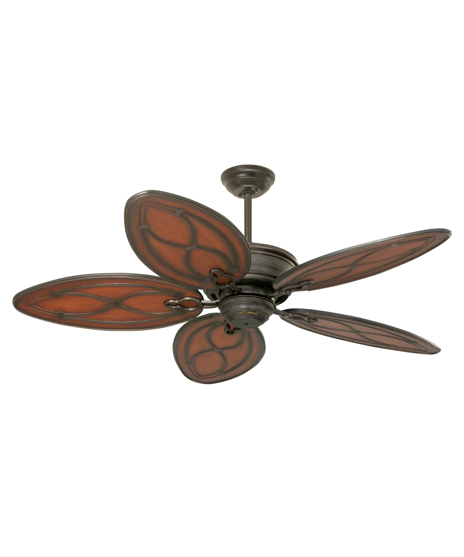 Well Known Ceiling Lights : Fetching Large Outdoor Ceiling Fans With Lights In Outdoor Ceiling Fans With Motion Light (View 19 of 20)