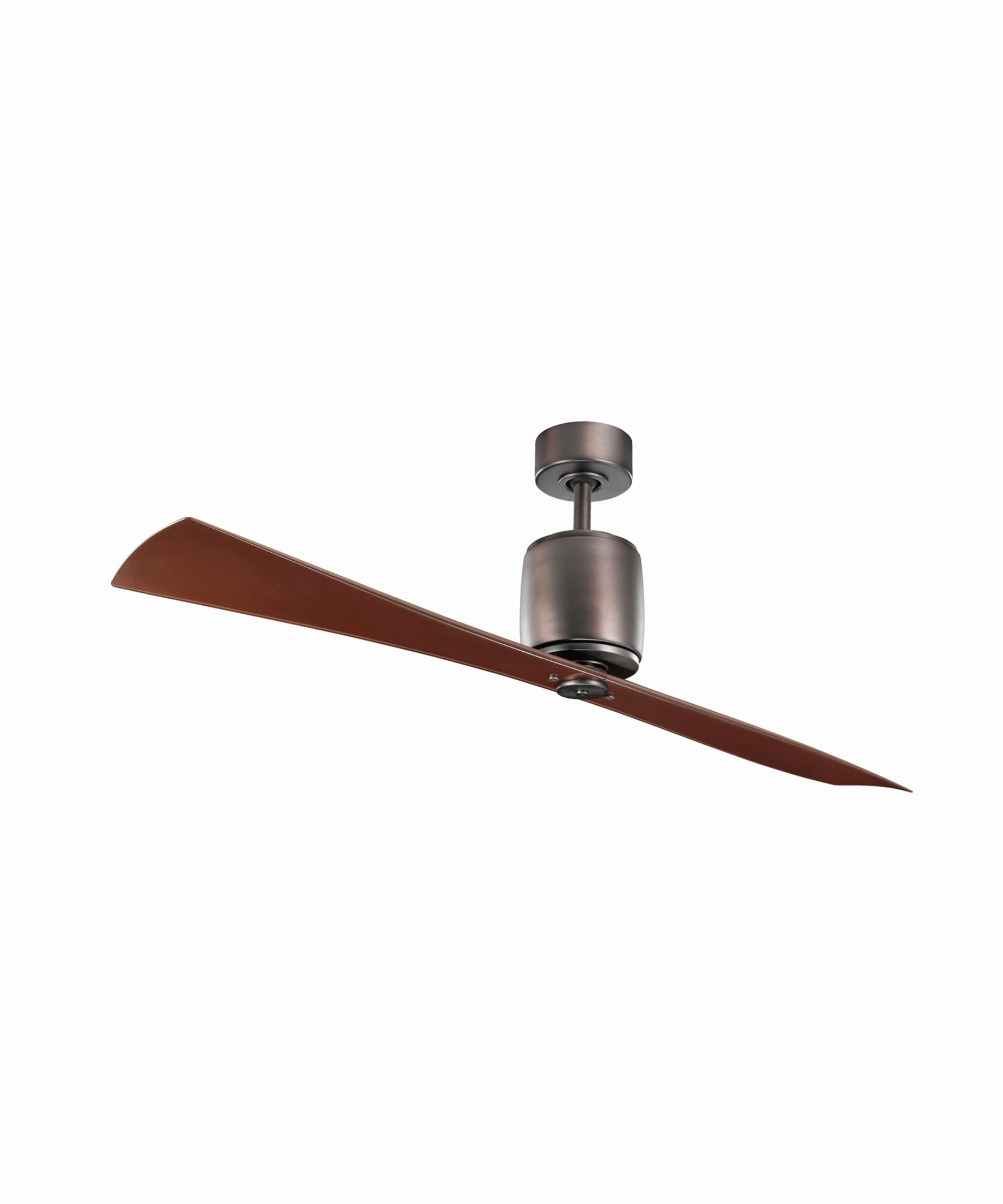 Well Known Kichler Outdoor Ceiling Fans With Lights Pertaining To Outdoor Led Ceiling Fan Awesome Kichler Ferron 60 Inch 2 Blade (View 11 of 20)
