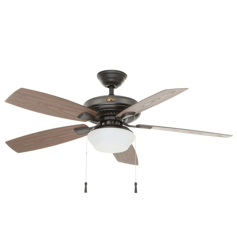 Well Known Outdoor Ceiling Fans For Gazebo With Regard To Hampton Bay Gazebo Ceiling Fan – Photos House Interior And Fan (View 15 of 20)