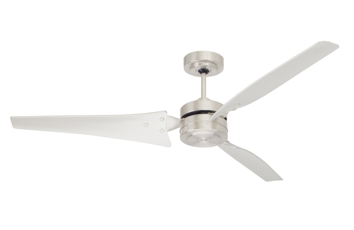 Well Known Outdoor Ceiling Fans For Windy Areas For A Damp Or Wet Outdoor Ceiling Fan Fits Almost Anywhere – Ceilingfan (View 5 of 20)
