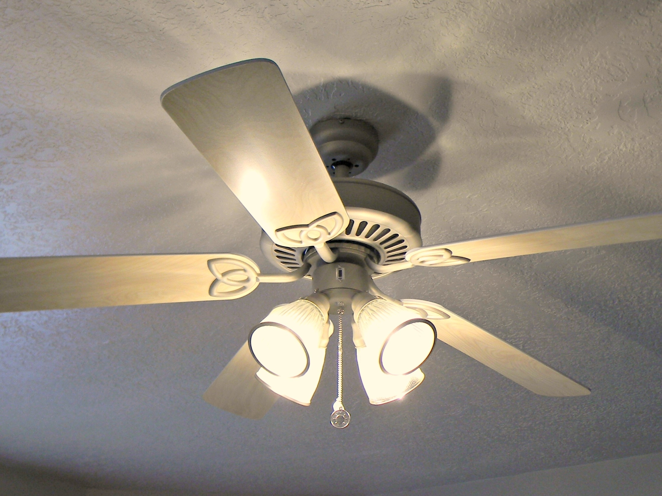 Well Known Outdoor Ceiling Fans With Light Globes With Best Contemporary Ceiling Fan With Light — All Contemporary Design (View 8 of 20)