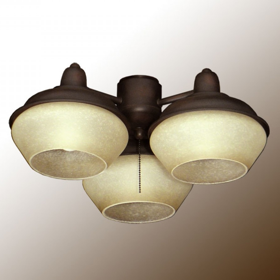 Well Liked Outdoor Ceiling Fans With Lantern Light For 372 Outdoor Ceiling Fan Light – 3 Lanterns (View 14 of 20)
