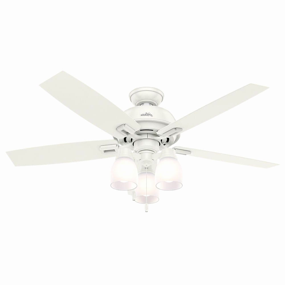 White Ceiling Fan With Light And Remote Luxury Modern White Ceiling Regarding Latest Kmart Outdoor Ceiling Fans (View 19 of 20)