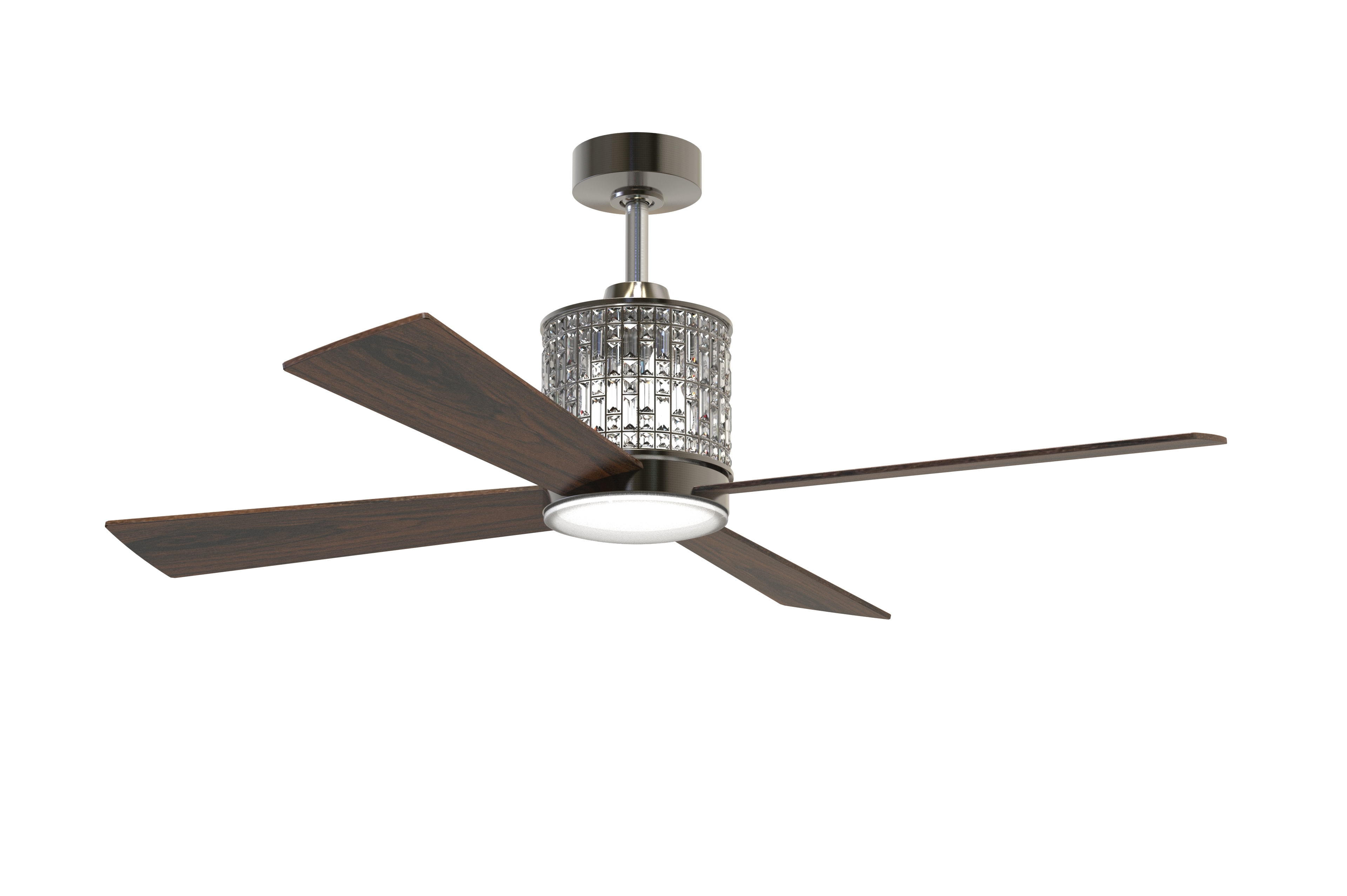 Widely Used Craftmade Mar52Esp4 Espresso In Craftmade Outdoor Ceiling Fans Craftmade (View 20 of 20)
