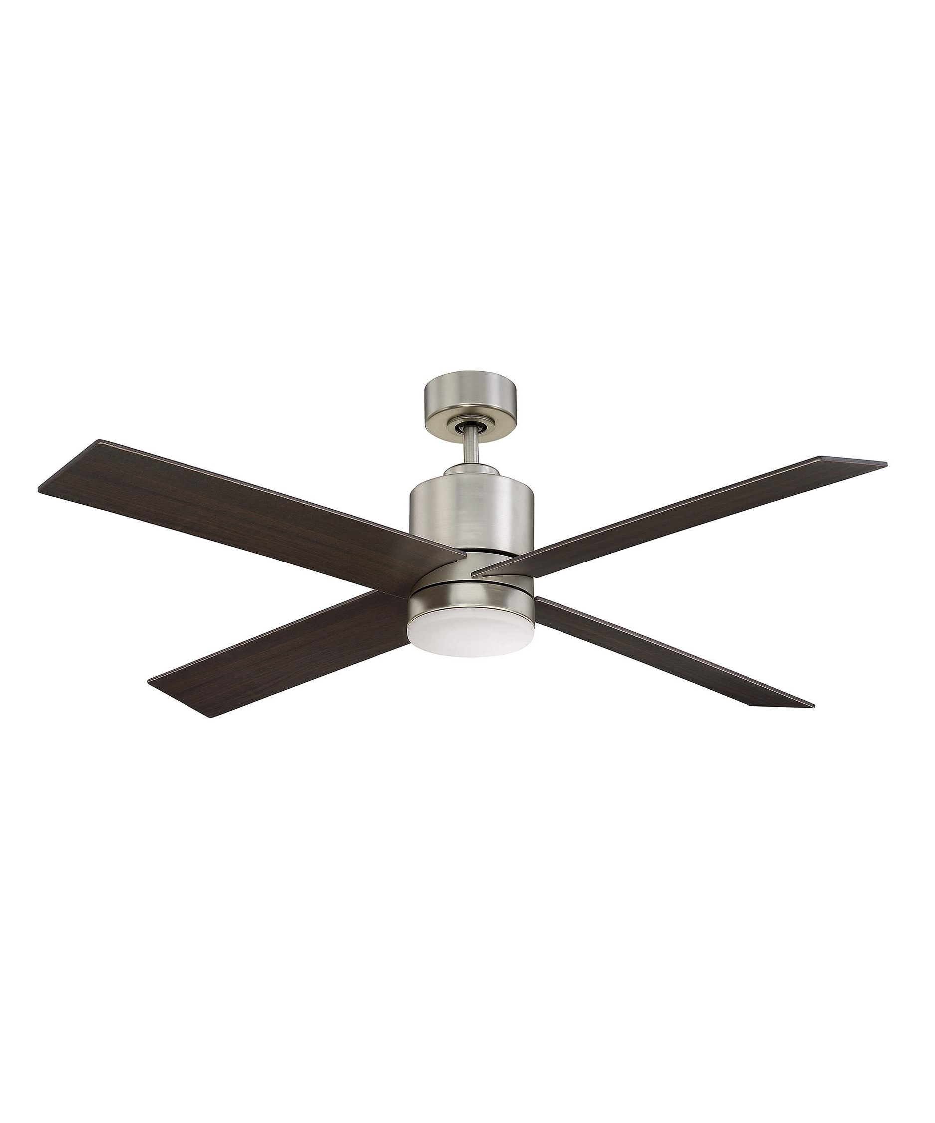 Widely Used Savoy House 52 6110 4 Dayton 52 Inch 4 Blade Ceiling Fan (View 18 of 20)