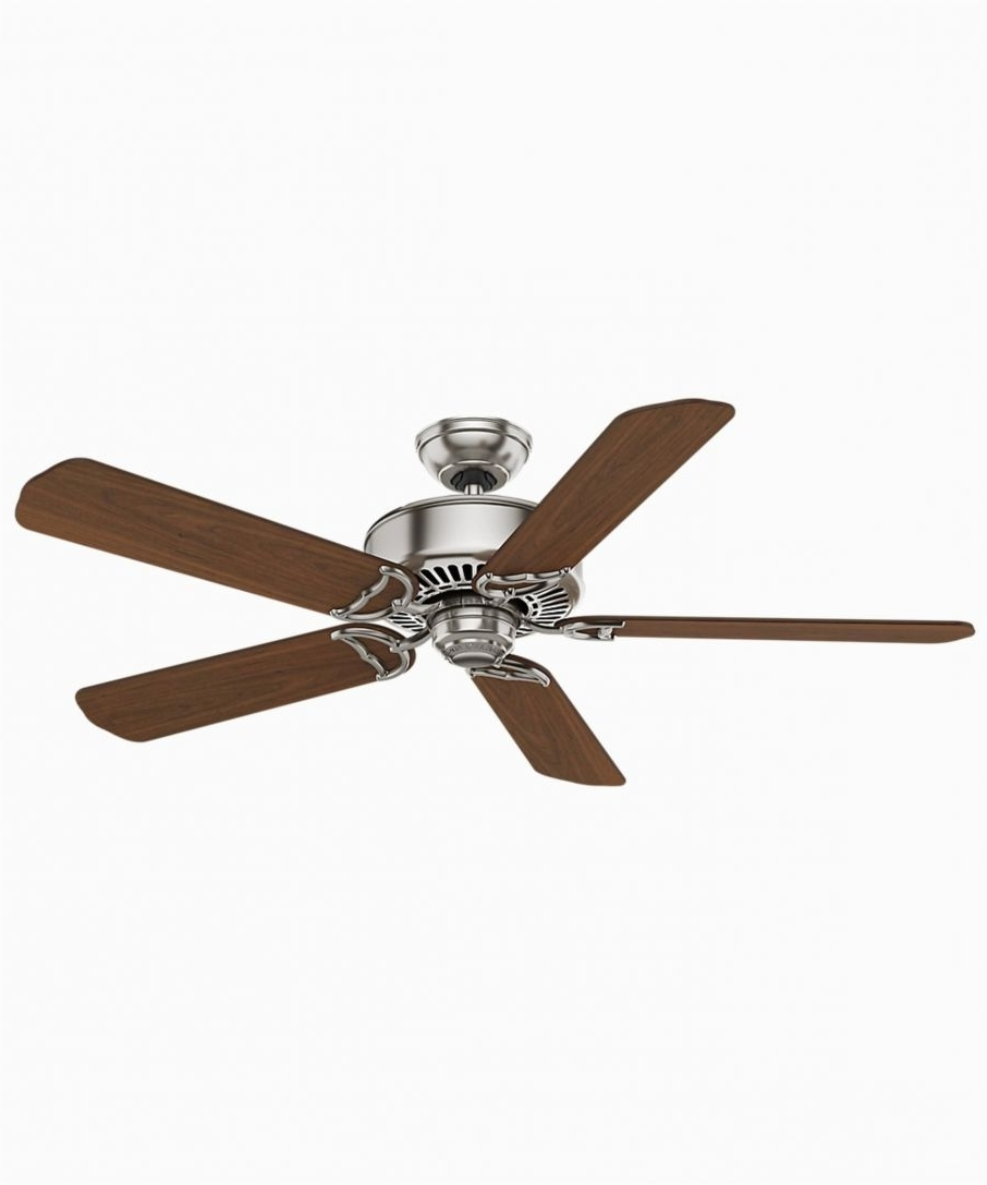 Winning Casablanca Panama Dc 54 Inch 5 Blade Ceiling Fan Also With Regard To Best And Newest Outdoor Ceiling Fans At Home Depot (View 19 of 20)