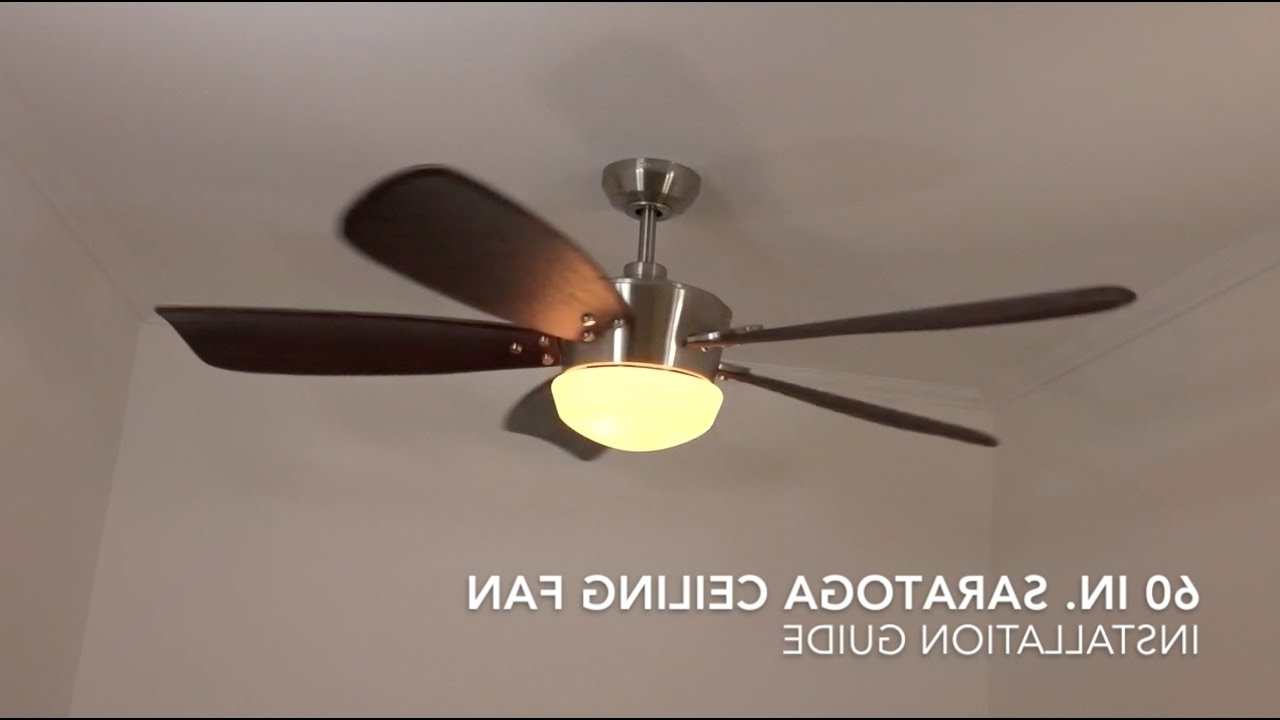 Wiring A Ceiling Fan Harbor Breeze Saratoga – Automotive Wiring Regarding Recent Harbor Breeze Outdoor Ceiling Fans With Lights (View 20 of 20)