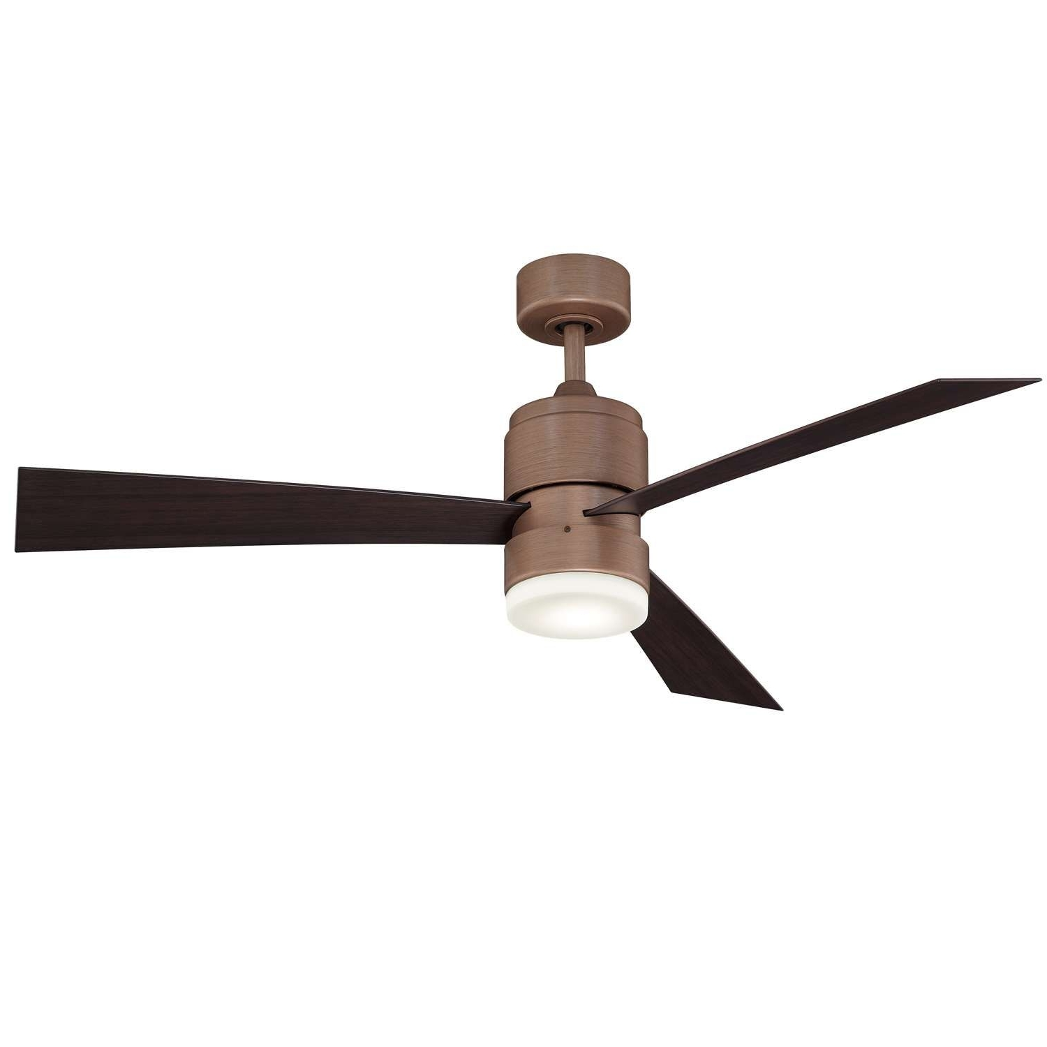 Zonix Led Ceiling Fan (Gallery 12 of 20)